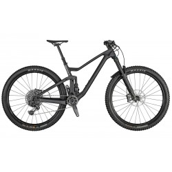 2021 - Scott Genius 910 AXS Mountain Bike