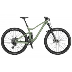 2021 - Scott Genius 940 Mountain Bike
