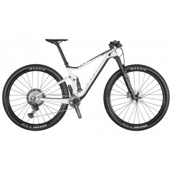 2021 - Scott Spark RC 900 Pro Mountain Bike