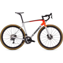 2020 Specialized S-Works Roubaix - Shimano Dura-Ace Di2 Road Bike