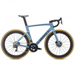 2020 Specialized S-Works Venge - Dura Ace Di2 Road Bike