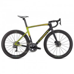 2021 Specialized S-Works Tarmac SL7 Sagan Collection Road Bike