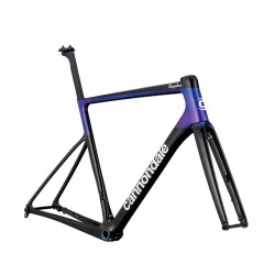 2020 Cannondale SuperSix EVO Hi-MOD Disc Road Frameset