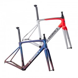 2020 Specialized S-Works Roubaix Disc Road Frameset