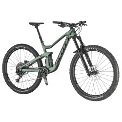 "2020 Scott Ransom 910 29"" Mountain Bike"