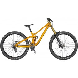 "2020 Scott Gambler 900 Tuned 29"" Mountain Bike"