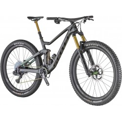 "2020 Scott Genius 900 Ultimate AXS 29"" Mountain Bike"