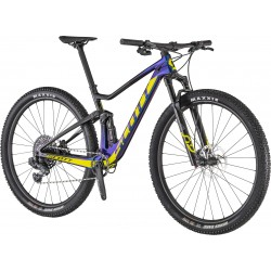 "2020 Scott Spark RC 900 Team Issue AXS 29"" Mountain Bike"